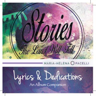 album-companion-booklet